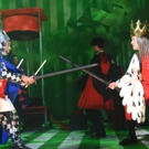 Photo Flash: Get a First Look at New ROBIN HOOD Panto