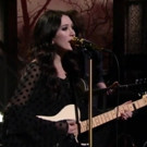VIDEO: Aubrie Sellers Performs 'Light of Day' on LATE SHOW