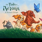 'The Tails of Ae'tann: A Sunset Story' is Released
