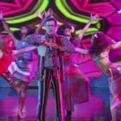 VIDEO: Stephen Colbert Kicks Off DNC Coverage with Psychedelic Musical Number