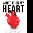 Marshall Pryor Shares WRITE IT ON MY HEART