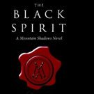 Laurie Rawlinson Evan Releases THE BLACK SPIRIT