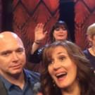 VIDEO: Sneak Peek at Broadway's Best in Rehearsal for Tonight's MAYA & MARTY Performance