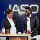 Music Superstar Jason Derulo Talks Near Death Experience on Next DR. OZ