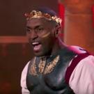 VIDEO: Sneak Peek - Metta World Peace performs 'Roar' on LIP SYNC BATTLE