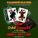 The Vagabond Players Presents THE ODD COUPLE