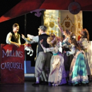BWW Review: Reagle's CAROUSEL: A Sublime Ride