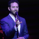 He Can't Hold It Back Anymore! Watch Santino Fontana Take On a Different FROZEN Tune at Broadway Backwards