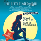 Cabrillo Music Theatre's THE LITTLE MERMAID to Swim into TOCAP This Summer