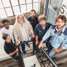 Leftover Salmon Announce Winter 2017 North American Tour