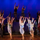 42ND STREET Opens Tonight at The Duluth Playhouse