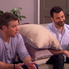 VIDEO: Matt Damon and Jimmy Kimmel Return to Couples Counseling