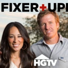 HGTV's FIXER UPPER Season Four Delivers Highest-Rated Premiere Ever