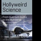 Springer to Publish New Book, HOLLYWOOD SCIENCE