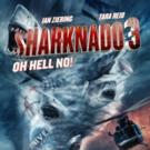 NBCUniversal & Benefit Cosmetics Partnering on SHARKNADO 3: OH HELL NO!