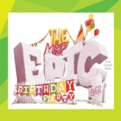 THE MOST EPIC BIRTHDAY PARTY EVER! to Kick Off Summer at The Carnegie