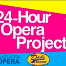 Atlanta Opera Partners With Dad's Garage For 24 HOUR OPERA PROJECT, 3/4