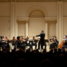 Chamber Orchestra of New York to Perform Ravel and More at Carnegie Hall