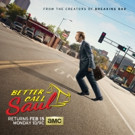 FIRST LOOK - AMC Reveals Key Art for Season 2 of BETTER CALL SAUL