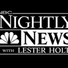 NBC NIGHTLY NEWS is #1 Across-the-Board for 4th Quarter of 2015