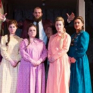 BWW Review: DARK SISTERS at Oklahoma City University Introduces Contemporary, Progressive Opera to the Heartland