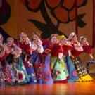 BWW Review: ABT's THE GOLDEN COCKEREL
