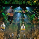 BWW INTERVIEW: As MATILDA THE MUSICAL Finishes Up In Sydney, The Cast Chats To BWW Before They Head To Melbourne