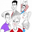 BWW Exclusive: Ken Fallin Draws the Stage - The Cast of SHEAR MADNESS!