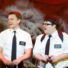 Lottery Announced for THE BOOK OF MORMON, Coming to Broward Center, Jan. 26 - Feb. 7, 2016