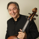 Cellist Ralph Kirshbaum and Pianist Shai Wosner to Release All-Beethoven Disc, Today