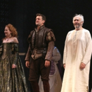 Photo Coverage: Jonathan Pryce & Company Take Bows in THE MERCHANT OF VENICE at Lincoln Center Festival Photos
