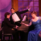 BWW Review: Riverside Center Presents Tuneful SOME ENCHANTED EVENING of Rodgers and Hammerstein Favorites