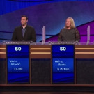 VIDEO: Last Night's JEOPARDY! Ends with Rarely Seen 3-Way Loss!