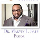 Gospel  Icon Marvin Sapp Launches New Single, Video for 'Close'