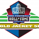 BWW Review: Pro Football Hall of Fame GOLD JACKET 5K - Winning the Super Bowl Ring of Fitness