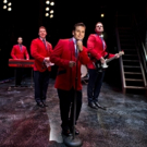 BWW Review: JERSEY BOYS at Providence Performing Arts Cewnter