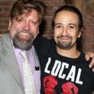AUDIO: Public Theater Artistic Director Oskar Eustis Talks HAMILTON, Social Change & More on THE NEW YORKER RADIO HOUR