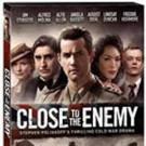 Wartime Drama CLOSE TO THE ENEMY Available on Blu-ray and DVD 12/27
