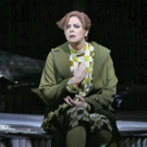 BWW Review: A LULU of an Evening at the Met with Soprano Petersen in the New Kentridge Production
