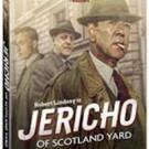 TV British Crime Drama JERICHO OF SCOTLAND YARD On DVD 12/27