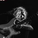 British Blues Guitar Phenom TOM KILLNER Burns Up The Stage On His Brand New Live Album!