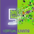 Gary Beck Releases New Poetry Book VIRTUAL LIVING