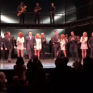 VIDEO: 'Proud to Be a Jersey Boy!' Frankie Valli and Cast of JERSEY BOYS at Closing Curtain Call