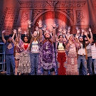Photo Flash: Let the Sun Shine In! Meet the Cast of HAIR at Kravis Center