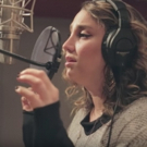 VIDEO: Natalie Weiss and Brad Greer Duet on 'You Matter To Me' from WAITRESS