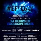 Gareth Emery to Host 24-Hour Broadcast of ELECTRIC FOR LIFE This Today