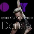 Joyce Theater Presents SYDNEY DANCE COMPANY, 3/7-12