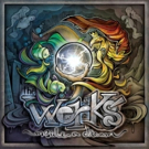 The Werks Release New LP, INSIDE A DREAM