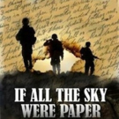 Annette Bening and James Caan to Lead One-Night-Only Presentation of IF ALL THE SKY WERE PAPER in L.A.