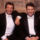 The IRISH TENORS to Bring a Little Holiday Magic to The McCallum Theatre